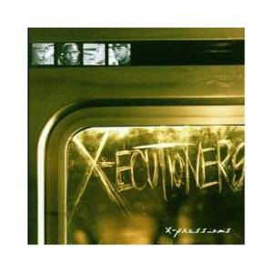 Cover - X-Ecutioners, The: X-Pressions