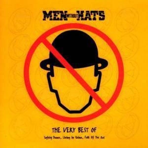 Cover - Men Without Hats: Very Best Of, The