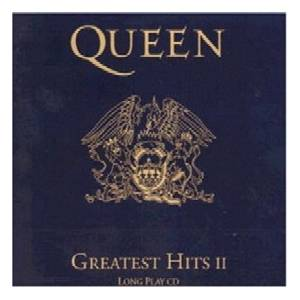 Queen: Greatest Hits II (CD) - Bild 1