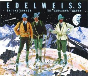 Cover - Edelweiss: Ski Instructor