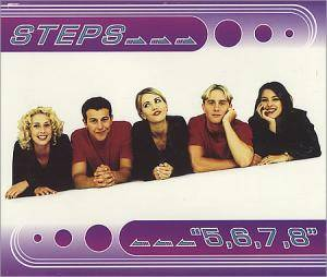 Cover - Steps: 5, 6, 7, 8