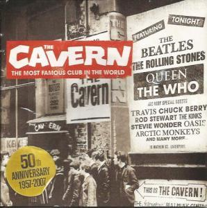 Cavern, The - Cover
