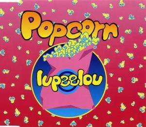Lupeelou: Popcorn - Cover