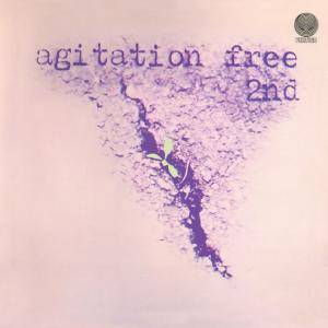Agitation Free: 2nd - Cover