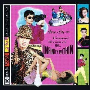 Cover - Deee-Lite: Infinity Within