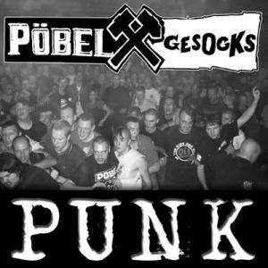 Pöbel & Gesocks: Punk - Cover