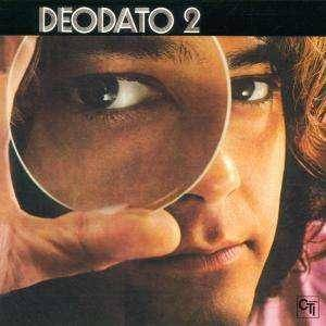Deodato: 2 - Cover