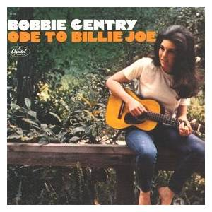 Bobbie Gentry: Ode To Billie Joe - Cover