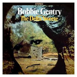 Cover - Bobbie Gentry: Performs  The Delta Sweete