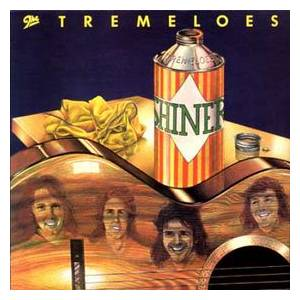 Cover - Tremeloes, The: Shiner