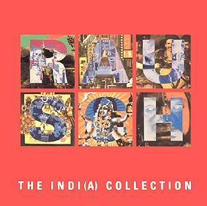 Rausch: Indi(A) Collection, The - Cover