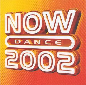 NOW Dance 2002 (Vol. 1) - Cover