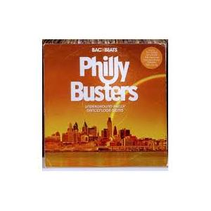 Philly Busters - Cover