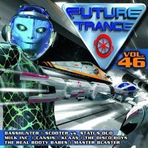Future Trance Vol. 46 - Cover