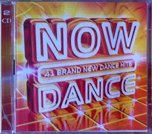 NOW Dance - 41 Brand New Dance Hits (Vol. 2) - Cover