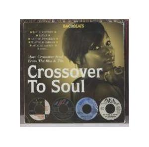 Crossover To Soul - Cover