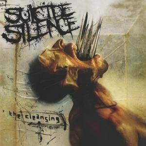 Suicide Silence: Cleansing, The - Cover