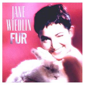 Jane Wiedlin: Fur - Cover