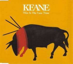 Keane: This Is The Last Time (Single-CD) - Bild 1