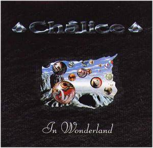 Cover - Châlice: In Wonderland