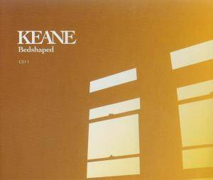 Keane: Bedshaped (Single-CD) - Bild 1