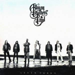 Cover - Allman Brothers Band, The: Seven Turns