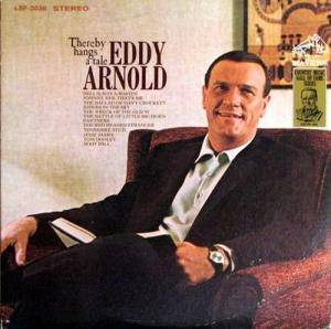 Cover - Eddy Arnold: Thereby Hangs A Tale