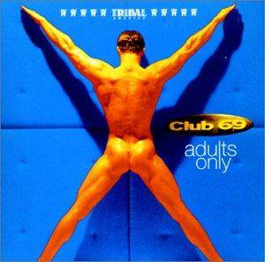 Cover - Club 69: Adults Only