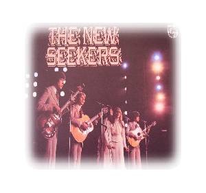 Cover - New Seekers, The: New Seekers, The