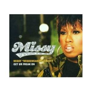 "Cover - Missy ""Misdemeanor"" Elliott: Get Ur Freak On"