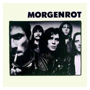 Cover - Morgenrot: Morgenrot