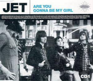 Jet: Are You Gonna Be My Girl - Cover