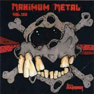 Metal Hammer - Maximum Metal Vol. 122 (CD) - Bild 1