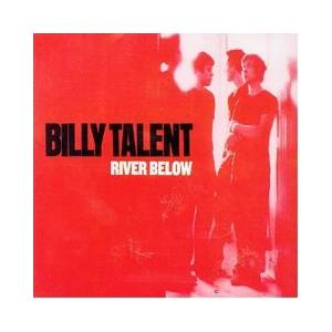 Billy Talent: River Below - Cover