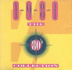 Cover - Steve Winwood: 80's Collection  - 1981, The