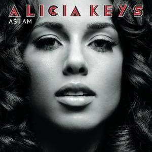 Cover - Alicia Keys: As I Am