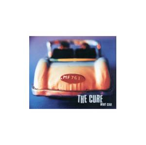 The Cure: Mint Car (Single-CD) - Bild 1