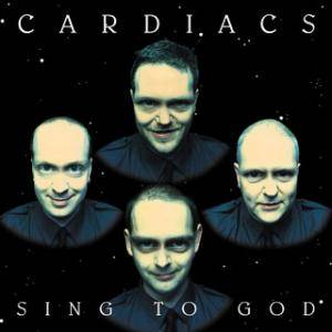 Cover - Cardiacs: Sing To God - Part Two