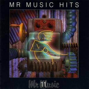 Mr Music Hits 1992-11 - Cover