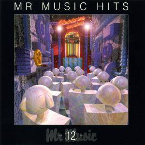 Mr Music Hits 1992-12 - Cover