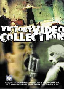 Victory Video Collection Vol. 1 - Cover