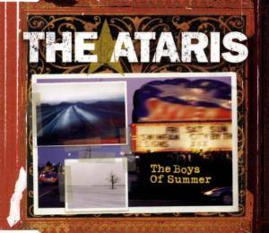 The Ataris: Boys Of Summer, The - Cover