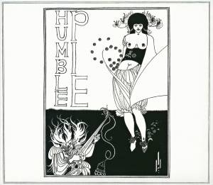 Cover - Humble Pie: Humble Pie