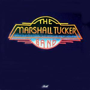 Cover - Marshall Tucker Band, The: Tenth
