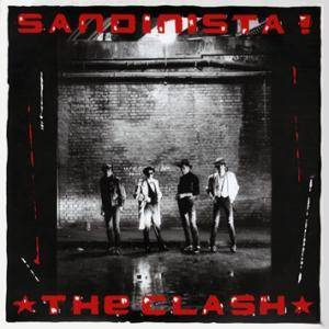 Cover - Clash, The: Sandinista!
