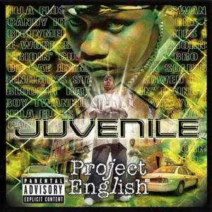 Cover - Juvenile: Project English