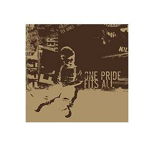 Cover - 7er Jungs: One Pride Fits All