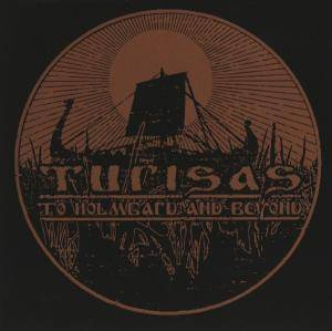 Cover - Turisas: To Holmgard And Beyond