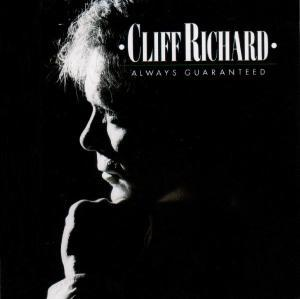 Cliff Richard: Always Guaranteed - Cover