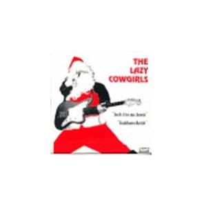 Cover - Lazy Cowgirls, The: Sock It To Me, Santa